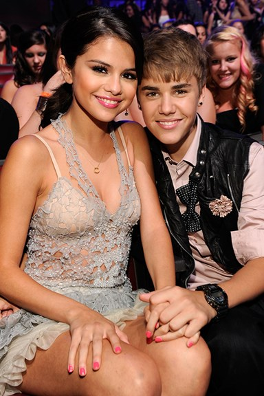 A Brief History Of Justin Beiber's Commitment To The #Jelena Throwback