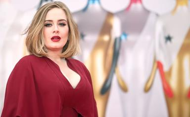 Adele Is The Latest Celebrity To Fall Victim To A Photo Hack