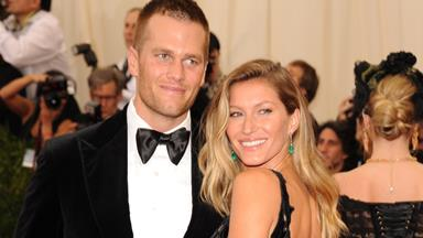 The Diet Of Flawless Humans Gisele Bündchen And Tom Brady Never Takes A Vacation
