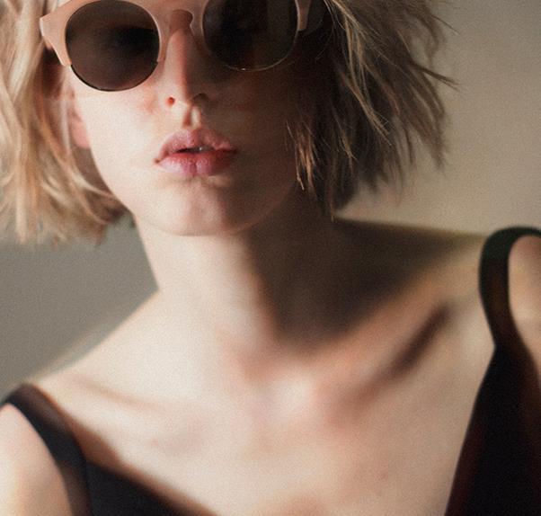 Le Specs x Self-Portrait.