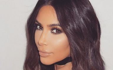 The Kim Kardashian Guide To Crafting The Perfect Instagram