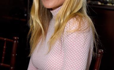 Gwyneth Paltrow's Beauty Routine Isn't As Batsh*t Crazy As We Hoped