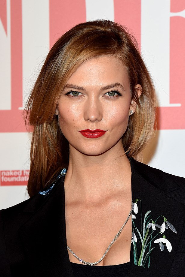 The best makeup looks from the ELLE Cover Girl, Karlie Kloss
