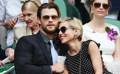 Chris Hemsworth Reveals Why He And Elsa Pataky Got Married So Quickly