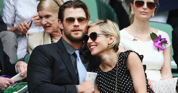 Chris Hemsworth Reveals Why He And Elsa Pataky Got Married