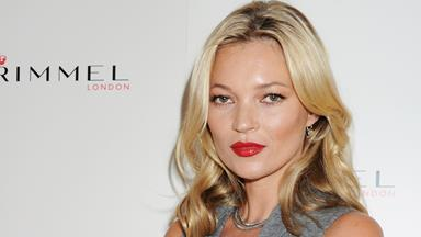 Kate Moss Has Left Her Modelling Agency After 28 Years