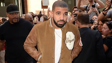 Our Boyfriend Drake Reportedly Bullied An Amateur Photographer
