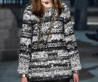 Chanel Bijoux 2016 Eyewear Collection