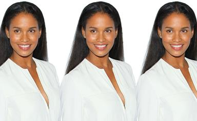 Joy Bryant: Just Because I Play A Mum On TV Doesn't Mean I Want (or Need) Kids