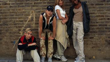 Remember When All Saints Made Cargo Pants A Thing?
