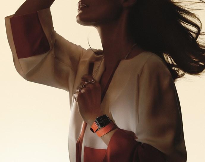 Apple Watch Hermes.