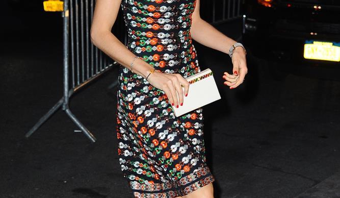 Jess Hart best dressed