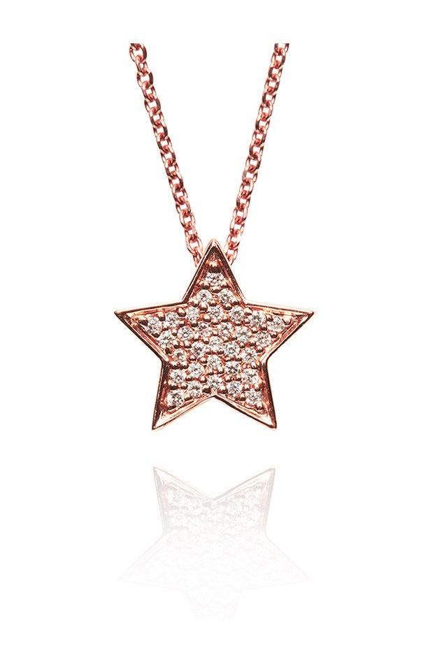 """<a href=""""http://alinkajewellery.com/boutique/necklaces/stasia-diamond-star-necklace/"""">Stasia diamond star necklace, $1900, Alinka at alinkajewellery.com</a>"""