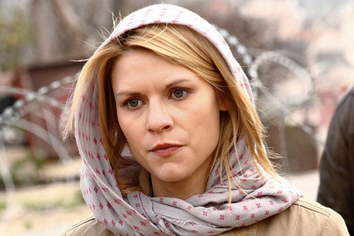 "<i><b>Homeland</b></i><br> ""I mistakenly never fell for the hype around this show when it first aired, thinking it would have self-righteous American military undertones. It does (definitely not without criticism), but it's also top-to-bottom the most enthralling show I've ever seen—I watched all five seasons (that's 60 episodes for those playing along at home) in just under three weeks. Claire Danes' Carrie Mathison is one of the boldest female characters I've seen, and her struggle with bipolar disorder is a brutal but raw representation."" - <em>Elle McClure, digital producer</em>"