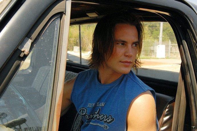 "<i><b>Friday Night Lights</b></i><br> ""I'm still stupidly obsessed. Tim Riggins will always have my heart while Coach Taylor makes me want to be a better person (and learn how to give a motivational speech suited to run a country, not just a team). It's the type of show your boyfriend will get equally as obsessed with, even if you both know nothing about American football. Clear eyes, full hearts, can't lose."" - <em>Brooke Bickmore, workflow director</em>"