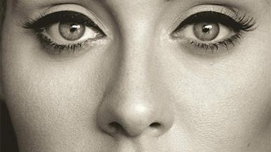 Adele's Makeup Artist Just Gave The Complete Adele Eyeliner Tutorial