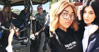 Meet Kylie Jenner's Besties