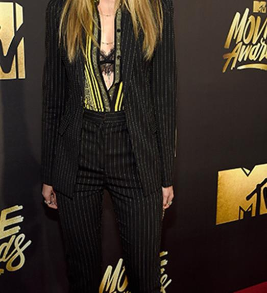 MTV Awards 2016
