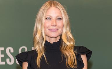 Gwyneth Paltrow Would Like You To Know She Has A Lot Of Sex, Thanks Very Much