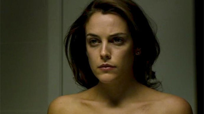 The Girlfriend Experience Riley Keough