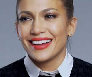 Singer, actor and dancer Jennifer Lopez performed a spoken-word cover of Sir Mix-A-Lot's catchy '90s hit 'Baby Got Back' for W Magazine.