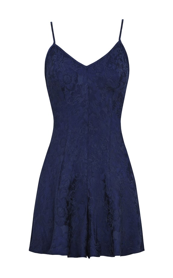 "<a href=""http://www.marksandspencerlondon.com/au/the-mae-playsuit/p/P60081589.html?dwvar_P60081589_color=F0"">The Mae Playsuit, AU $76.00</a>."