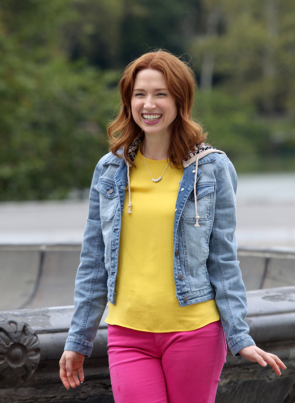 Tits Ellie Kemper  nude (59 pictures), 2019, braless