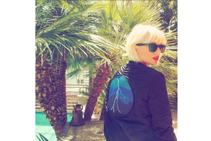 """Here, a look back at all the desert-ready beauty looks your favourite celebs wore in 2016, to give you some inspo for Coachella '17. <br><br> Taylor Swift <br><br> <a href=""""https://www.instagram.com/p/BEO9l0fDvMR/?taken-by=taylorswift&hl=en"""">Instagram.com/taylorswift</a>"""