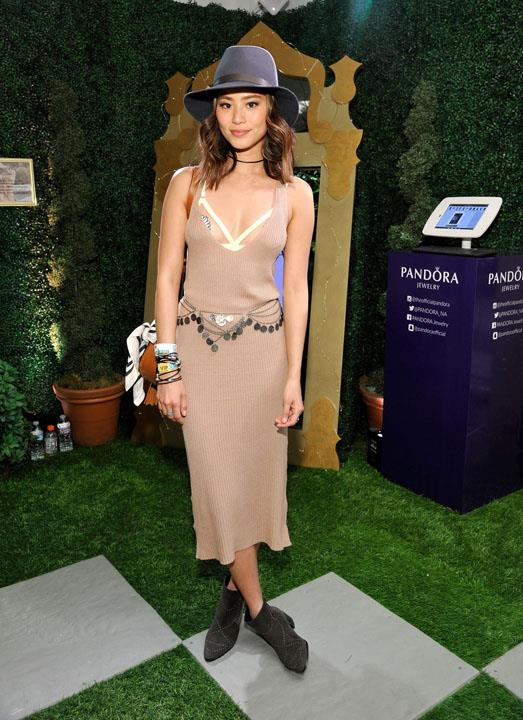 <strong>JAMIE CHUNG</strong>
