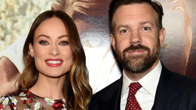 Olivia Wilde And Jason Sudeikis Are Pregnant With Their Second Child