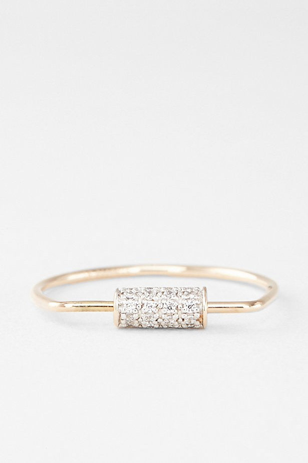 "<a href=""http://www.stevenalan.com/MINI-STRAW-DIAMOND-RING/113237.html?utm_term=skim58005X1352817Xf80e3a85999fc001448626a7a2254f13&utm_campaign=1&utm_medium=affiliate&siteID=TnL5HPStwNw-22Crk06DklCRVTK6r7YqGA&utm_source=TnL5HPStwNw&utm_content=10"">Steven Alan Mini Straw Diamond Ring</a>, $980 AUD."