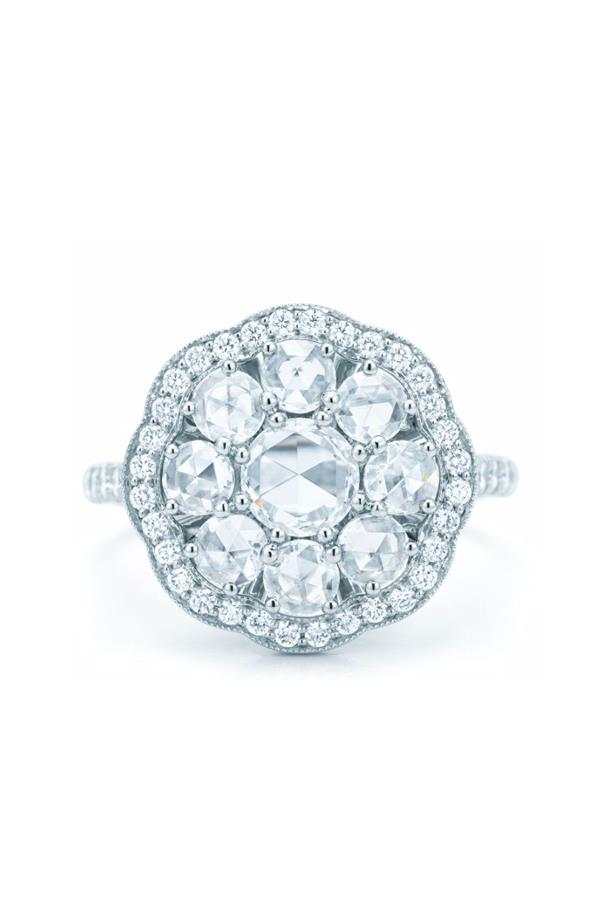 """<a href=""""http://www.tiffany.com.au/jewelry/rings/tiffany-enchant-fleur-ring-GRP07540/tiffany-enchant-fleur-ring-32080391?&fromGrid=1&search_params=p+1-n+10000-c+287466-s+5-r+-t+-ni+1-x+-lr+-hr+-ri+-mi+-pp+15900+30&search=0&origin=browse&searchkeyword=&trackpdp=bg&fromcid=287466#p+1-n+10000-c+287466-s+5-r+-t+-ni+1-x+-pu+-f+false+1-lr+-hr+-ri+-mi+-pp+15900%2B30"""">Tiffany & Co Fleur Ring</a>, $19,000 AUD."""