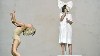 Australian singer Sia gave the performance of a lifetime at Coachella, her first concert since 2011