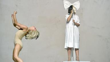 Sia Straight-Up Slayed Her Coachella Set
