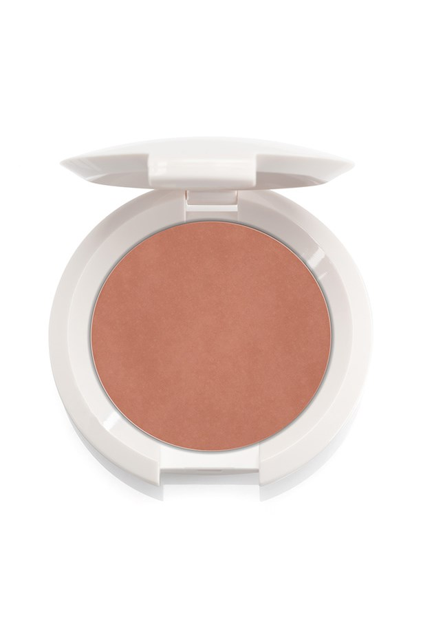 """<p> The Suits-Everyone Cheek Shade<p> <p> A truly universal shade is as elusive as a camera-shy Kardashian, but this caramel cheek tint is the closest we've come across. Packed with nourishing olive, avocado and carrot oils, the vegan formula is subtle in one swipe, then builds if you want more colour. As the name suggests, you'll look like you've just gone for a light jog in the sunshine, without ever actually working up a sweat.<p> <p> <a href=""""http://ereperez.com/product/carrot-cheek-lip-balm-healthy#"""">Clever Carrot Cheek & Lip Balm in Healthy, $27.95, Ere Perez at ereperez.com</a>"""