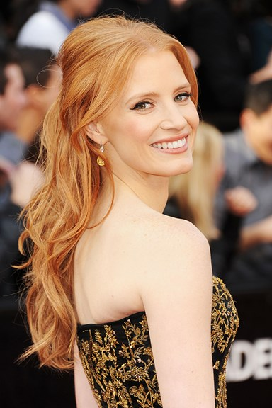 Jessica Chastain Lists Her Dreamy $2.3 Million New York Apartment