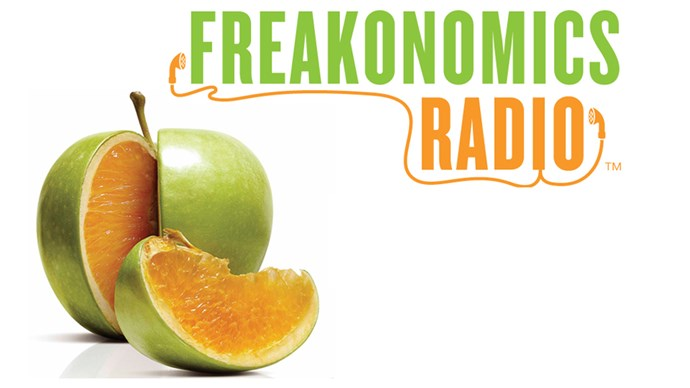 "<p> <strong>Freakonomics:</strong><p> <p> <em>For those who want an explanation for everything.</em><p> <p> From the bestselling 2005 book<em> Freakonomics: A Rogue Economist Explores The Hidden Side Of Everything</em>, which also spurred a Netflix documentary, has also jumped on the podcast wagon.  Using economic theory and principals the hosts go about answering the questions that have plagued us all as we stared out of the bus window. Such as<em> ""Are Pay-day loans as evil as we think?""</em> and <em>""How can I be more productive?""</em> Although the economic theory behind the mundane may not sound like the most thrilling of listens, there is a reason they have 5 million downloads a month.<p>"