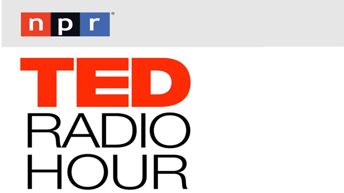 <p> <strong>TED Radio Hour:</strong><p> <p> <em>For the TED enthusiast.</em><p> <p> If you haven't seen or at least heard someone reference a TED talk, I applaud you – that is no easy task. The powerhouse that is TED Talks has also taken its turn to burst into the podcast scene. The <em>Ted Radio Hour</em> is your portable life coach for your commute, exploring the big ideas from TED. Often an hour long, large concepts are broken down into easy to understand commute friendly chunks for those of all ages and interests. <p>