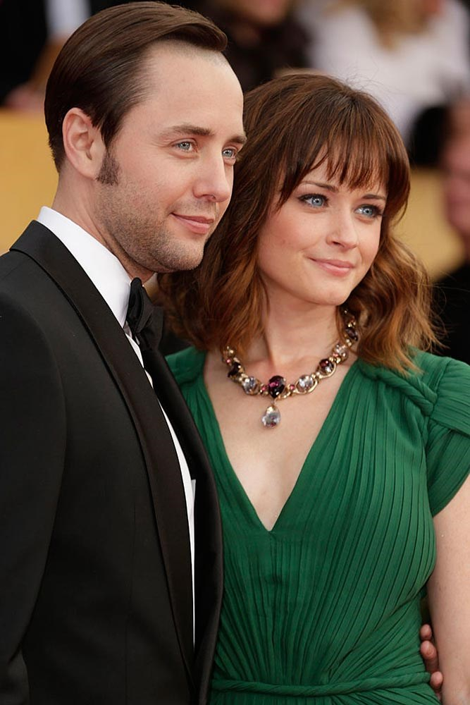 Gilmore Girls star Alexis Bledel and her husband, Man Men actor Vincent Kartheiser have reportedly sold their one-bedroom, two-bathroom Brooklyn Heights penthouse for a $1.7m.