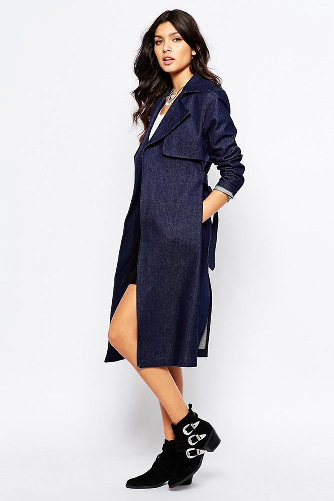 """<p> <strong>ASOS Green Room</strong></p><p> Not only is ASOS one of the web's most convenient fashion destinations, it also has a whole section dedicated to environmentally friendly fashion spanning basics, dresses, handmade jewellery, accessories and so much more.</p><p> <em><a href=""""http://www.asos.com/au/Reclaimed-Vintage/Reclaimed-Vintage-Trench-Coat-In-Indigo-Denim/Prod/pgeproduct.aspx?iid=5847246&cid=10062&sh=0&pge=8&pgesize=36&sort=-1&clr=Indigo&totalstyles=973&gridsize=3"""">Reclaimed Vintage Trench Coat in Indigo Denim, $145</a></em>"""