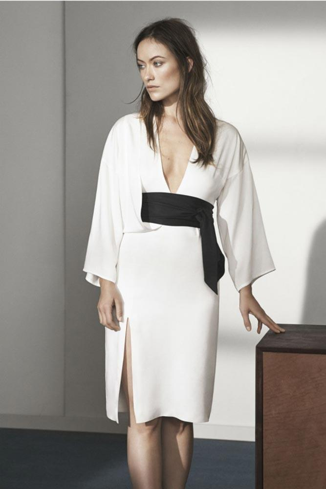 """<p> <p><strong>H&M Consious</strong></p><p> Launched in 2015 and fronted by Olivia Wilde, the environmentally sustainable Conscious collection features garments made from hemp, organic leather and linen – all with H&M's affordable price tag. Designed around <a href=""""http://about.hm.com/en/About/sustainability/hm-conscious/conscious.html"""">seven core principles</a>, the line promises to be climate smart, recycle where possible, and operate ethically."""