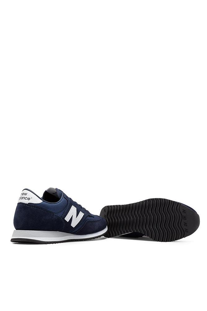 """<p> <p><strong>New Balance</strong></p><p> There are a number of advocacy groups working towards eradicating questionable supply chain issues, and New Balance has a hand in just about all of them. They also employ a number of team members whose job requirement is to keep a close eye on the practice of suppliers around the world.</p><p> <em><a href=""""http://www.newbalance.com.au/pd/620-new-balance/CW620.html?dwvar_CW620_color=Navy_with_White#color=Navy_with_White&width=B"""">New Balance 620 in navy/white, $120</a></em>"""