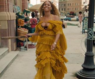 Beyonce 'Lemonade' album