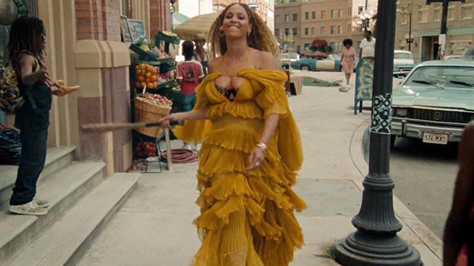 Beyonce 'Lemonade' album