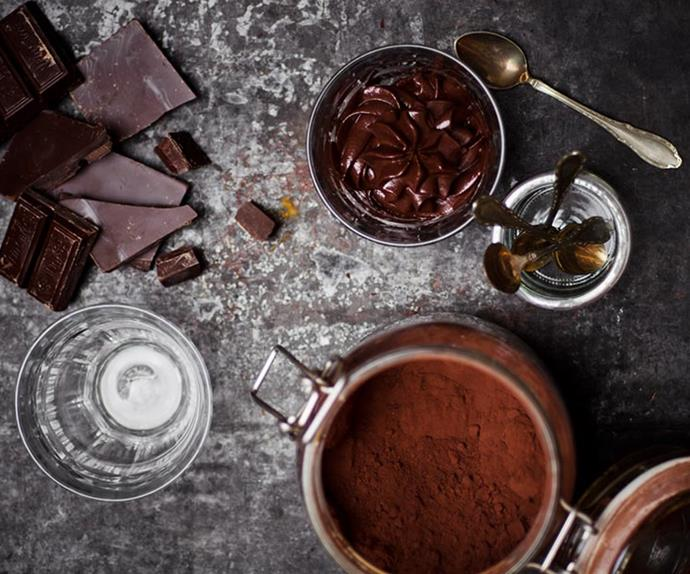 A new study has revealed dark chocolate could boost your performance and endurance