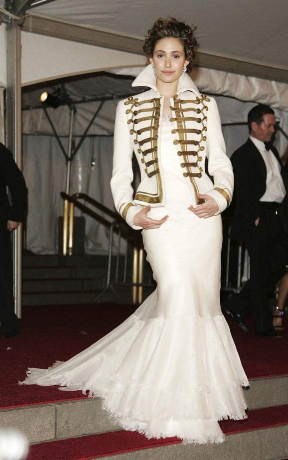 Emmy Rossum, 2006.