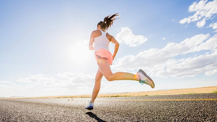 Endurance training is one of the best things you can do for your bone health, says a new study