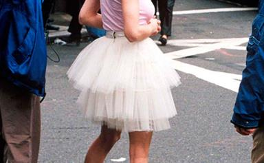 35 Of Carrie Bradshaw's Best Ever Outfits