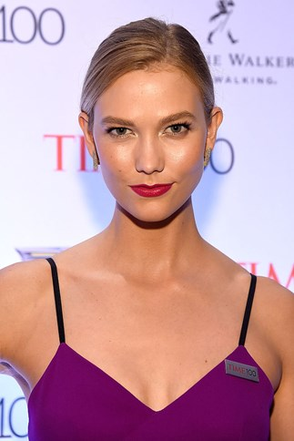 Karlie Kloss wants to develop an app that tells you what to wear