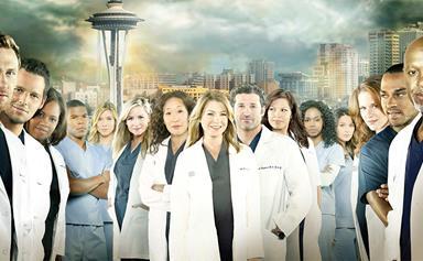 Grey's Anatomy Hints At Killing Off One Major Character